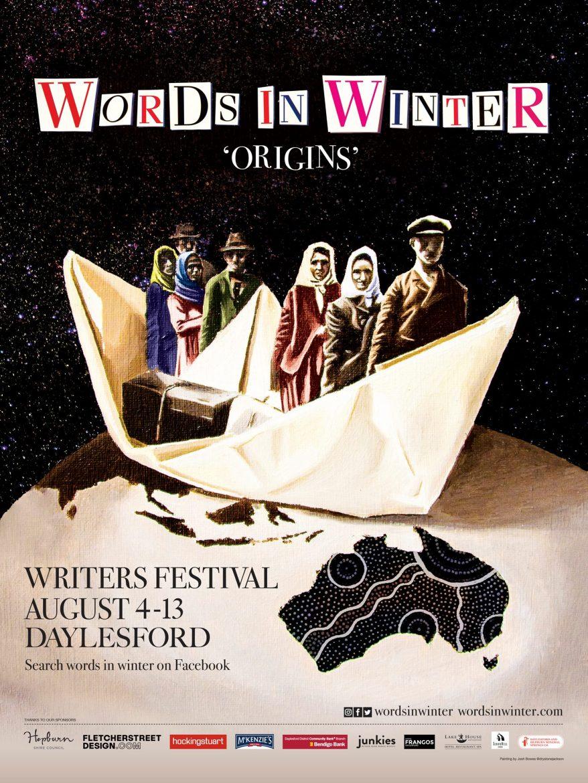 words winter